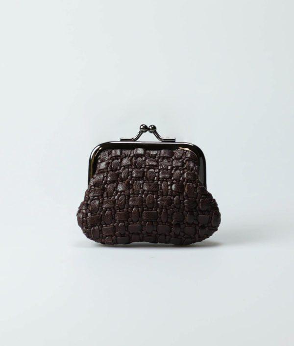 brown-women-classic-weave-coin-purse-tenu-tresse-1